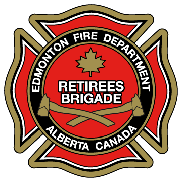 edmonton fire department retiree brigade